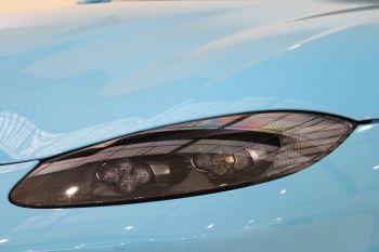 Aston Martin New Vantage 2dr image 13 thumbnail