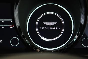 Aston Martin New Vantage 2dr image 20 thumbnail