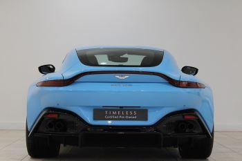 Aston Martin New Vantage 2dr image 6 thumbnail