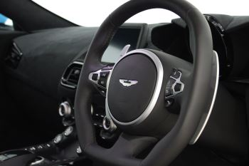 Aston Martin New Vantage 2dr image 23 thumbnail