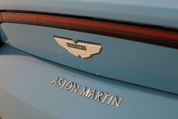 Aston Martin New Vantage 2dr image 11 thumbnail