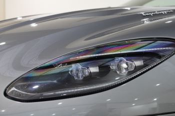 Aston Martin DBS V12 Superleggera 2dr Touchtronic image 11 thumbnail