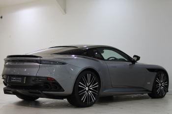 Aston Martin DBS V12 Superleggera 2dr Touchtronic image 5 thumbnail