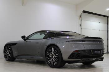 Aston Martin DBS V12 Superleggera 2dr Touchtronic image 6 thumbnail