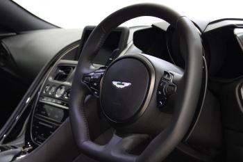 Aston Martin DBS V12 Superleggera 2dr Touchtronic image 22 thumbnail