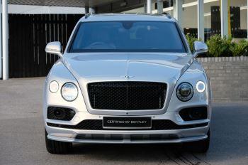 Bentley Bentayga Speed - City & Touring image 2 thumbnail