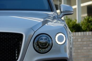 Bentley Bentayga Speed - City & Touring image 6 thumbnail