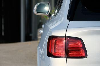 Bentley Bentayga Speed - City & Touring image 7 thumbnail