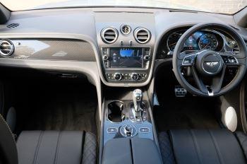 Bentley Bentayga Speed - City & Touring image 13 thumbnail