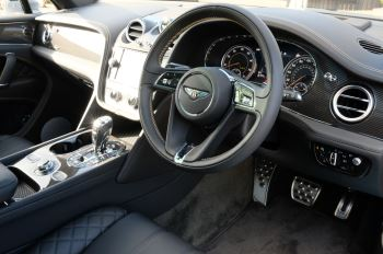 Bentley Bentayga Speed - City & Touring image 12 thumbnail