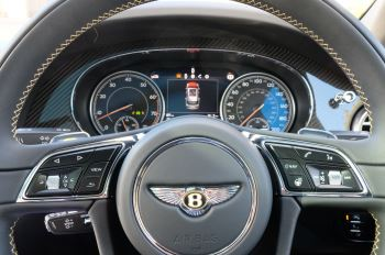 Bentley Bentayga Speed - City & Touring image 16 thumbnail
