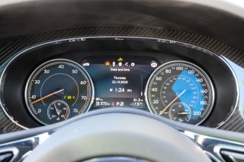 Bentley Bentayga Speed - City & Touring image 17 thumbnail