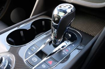 Bentley Bentayga Speed - City & Touring image 21 thumbnail