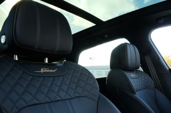 Bentley Bentayga Speed - City & Touring image 23 thumbnail