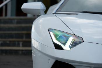 Lamborghini Aventador S AVENTADOR S LP 740-4 S-A image 10 thumbnail
