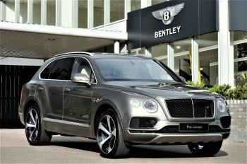 Bentley Bentayga 4.0 V8 5dr - Mulliner Driving Specification Automatic Estate (2019)