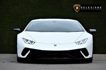 Lamborghini Huracan LP 640-4 Performante 2dr LDF image 5 thumbnail
