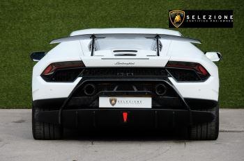 Lamborghini Huracan LP 640-4 Performante 2dr LDF image 4 thumbnail