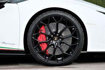 Lamborghini Huracan LP 640-4 Performante 2dr LDF image 9 thumbnail