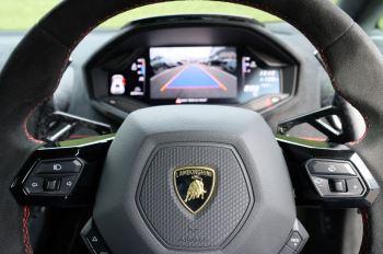 Lamborghini Huracan LP 640-4 Performante 2dr LDF image 14 thumbnail