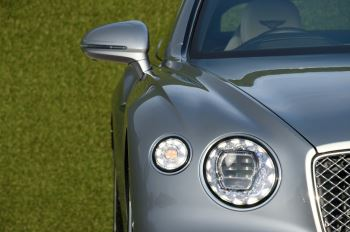 Bentley Continental GT 6.0 W12 2dr Mulliner Driving Specification image 7 thumbnail