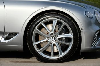 Bentley Continental GT 6.0 W12 2dr Mulliner Driving Specification image 6 thumbnail