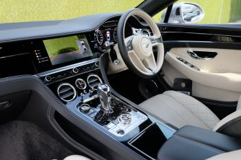 Bentley Continental GT 6.0 W12 2dr Mulliner Driving Specification image 11 thumbnail