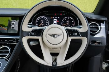 Bentley Continental GT 6.0 W12 2dr Mulliner Driving Specification image 14 thumbnail