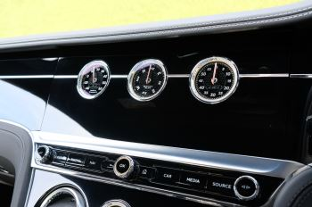 Bentley Continental GT 6.0 W12 2dr Mulliner Driving Specification image 20 thumbnail