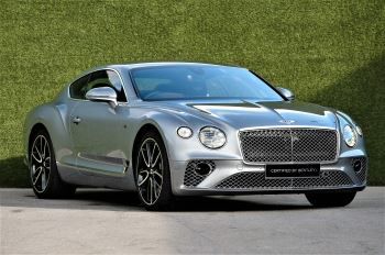 Bentley Continental GT 6.0 W12 First Edition 2dr Auto image 1 thumbnail