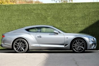 Bentley Continental GT 6.0 W12 First Edition 2dr Auto image 3 thumbnail