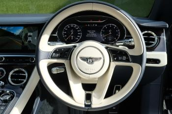 Bentley Continental GT 6.0 W12 First Edition 2dr Auto image 14 thumbnail