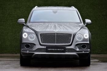 Bentley Bentayga 4.0 V8 5dr - Mulliner Driving Specification image 2 thumbnail