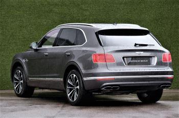 Bentley Bentayga 4.0 V8 5dr - Mulliner Driving Specification image 5 thumbnail