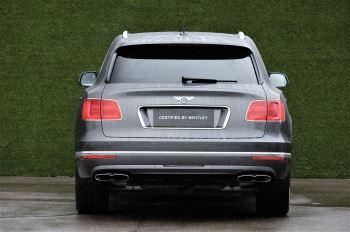 Bentley Bentayga 4.0 V8 5dr - Mulliner Driving Specification image 4 thumbnail