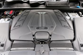 Bentley Bentayga 4.0 V8 5dr - Mulliner Driving Specification image 10 thumbnail