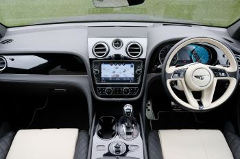 Bentley Bentayga 4.0 V8 5dr - Mulliner Driving Specification image 13 thumbnail