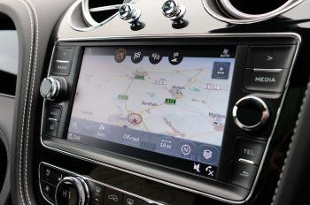 Bentley Bentayga 4.0 V8 5dr - Mulliner Driving Specification image 18 thumbnail