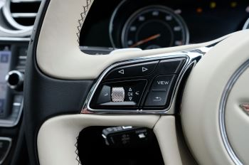 Bentley Bentayga 4.0 V8 5dr - Mulliner Driving Specification image 22 thumbnail