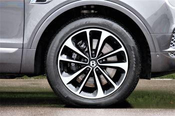 Bentley Bentayga 4.0 V8 5dr - Mulliner Driving Specification image 8 thumbnail