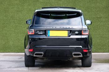 Land Rover Range Rover Sport 3.0 SDV6 Autobiography Dynamic 5dr image 4 thumbnail