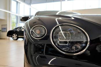 Bentley Continental GT 4.0 V8 Mulliner Edition Auto [Tour Spec] image 6 thumbnail