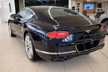 Bentley Continental GT 4.0 V8 Mulliner Edition Auto [Tour Spec] image 5 thumbnail