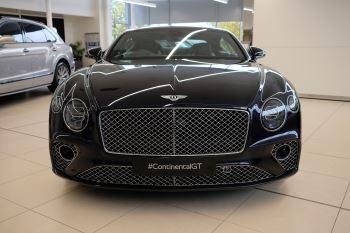 Bentley Continental GT 4.0 V8 Mulliner Edition Auto [Tour Spec] image 2 thumbnail