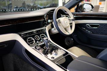 Bentley Continental GT 4.0 V8 Mulliner Edition Auto [Tour Spec] image 11 thumbnail