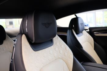 Bentley Continental GT 4.0 V8 Mulliner Edition Auto [Tour Spec] image 18 thumbnail