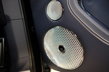 Bentley Continental GT 4.0 V8 Mulliner Edition Auto [Tour Spec] image 22 thumbnail