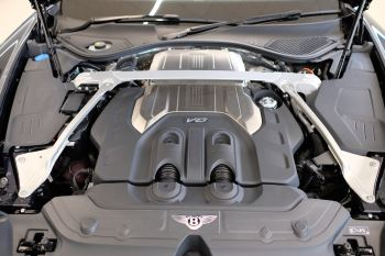 Bentley Continental GT 4.0 V8 Mulliner Edition Auto [Tour Spec] image 10 thumbnail
