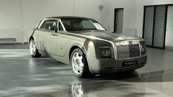 Rolls-Royce Phantom Drophead Coupe 2dr Auto image 14 thumbnail