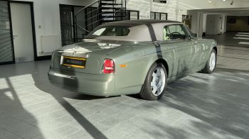 Rolls-Royce Phantom Drophead Coupe 2dr Auto image 17 thumbnail
